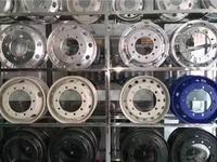 汽车轮毂上的铁块有什么作用