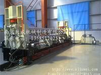W11系列卷板機技術參數
