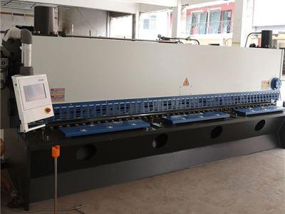 剪板機機床外購件生產廠家