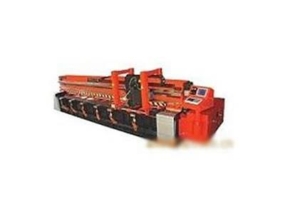 PG02-1220/4000 不銹鋼板材板刨槽機