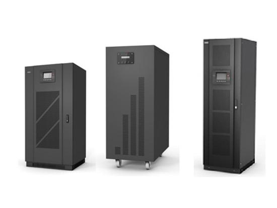 工頻在線式UPS電源(10KVA~400KVA)