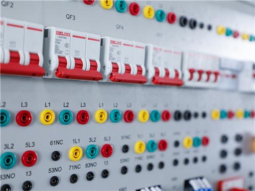 濟南啟創電氣有限公司消防巡檢成套柜的應用