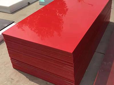 高密度超高分子量聚乙烯板材