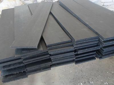 超高分子量聚乙烯衬板 发电厂煤仓衬板 黑色钢厂料仓UPE下料衬板