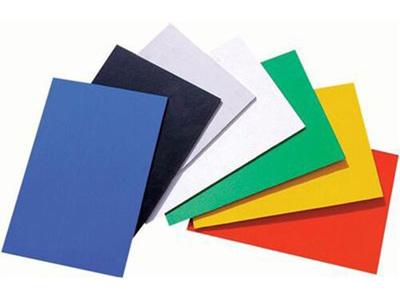 产家直销塑料加厚菜板 塑料菜墩 高分子厨房专用砧板 非标定制