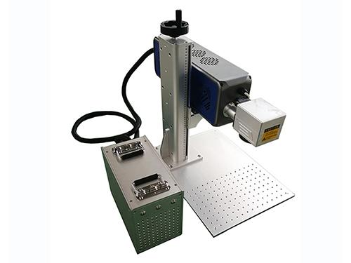金属激光打标机如何维护呢?