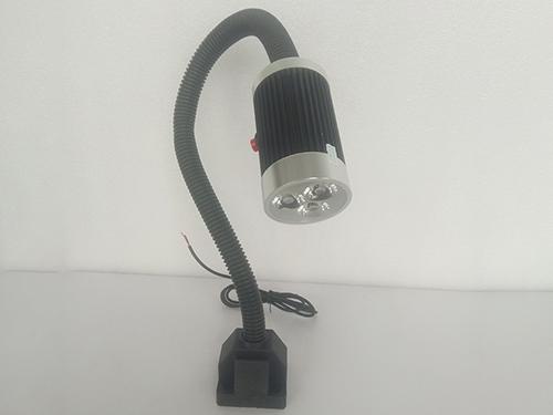 光纤激光打标机台灯